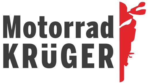 Motorrad Krueger Logo